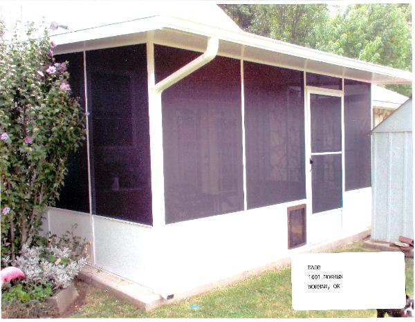 American Eagle Builder Supply Patio Rooms Photo Gallery Page 6